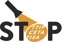 No TTIP CETA TISA